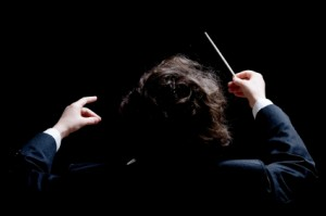 Conductors are Great Leaders
